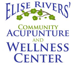Community Acupuncture and Wellness Center logo